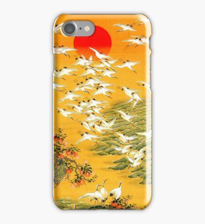 Asian Feeling iPhone Case/Skin