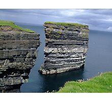 Achill Head, Ireland Photographic Print