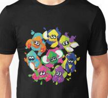 Splatoon - Inkling Squad Unisex T-Shirt