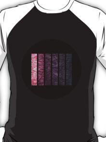 Tints of Purple T-Shirt