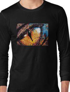 Smaug's Eye Long Sleeve T-Shirt