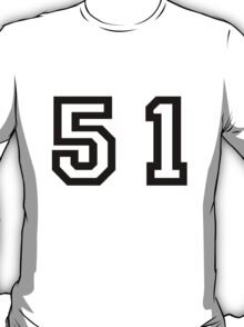 Fifty One T-Shirt