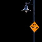No outlet..... by DaveHrusecky