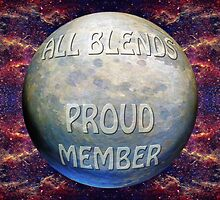 All Blends Banner entry by Hugh Fathers