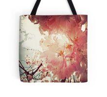_ spring has sprung _ Tote Bag