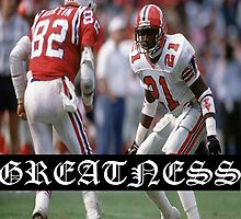 Deion Greatness by scole79