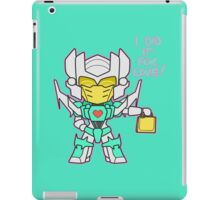 For Love! iPad Case/Skin