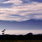 Kaikoura, NZ by John Brotheridge