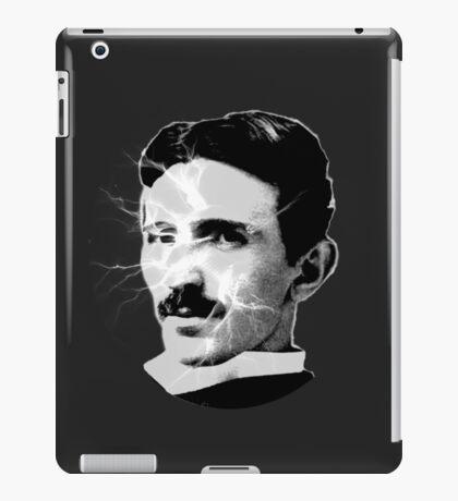 Tesla - Electricity iPad Case/Skin