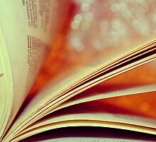 Beyond Written Pages by Iulia (since91)