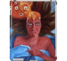 Nightmare on Cat Street iPad Case/Skin