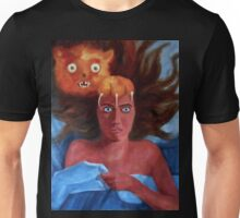 Nightmare on Cat Street Unisex T-Shirt