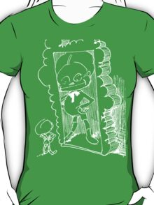 Im so big, tall and hot T-Shirt