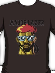 Major Lazer Logo T-Shirt