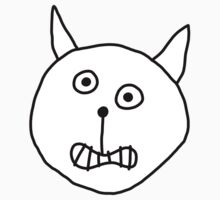 Alric (the Wonder Cat) Kids Clothes