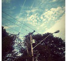 Into the Sky by CaraSmith2