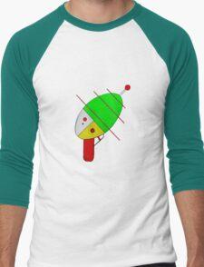 Death Ray Men's Baseball ¾ T-Shirt