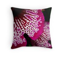 Orchard II  Throw Pillow