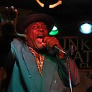 Big Willy-The Funky Pirate Bar--New Orleans by milton ginos