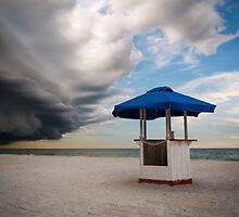 A Good Chance Of Rain by Clay Townsend