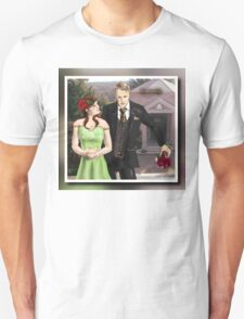 Hannibloom - Getting Married Unisex T-Shirt