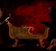 A bohemian rhapsody by Colleen Milburn
