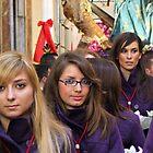 """""""Misteri"""" 2010 - The procession by Antonello Incagnone """"incant"""""""