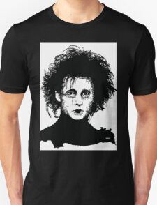 Edward Scissorhands T-Shirt