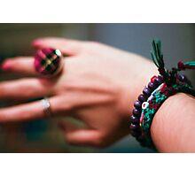 arm (: Photographic Print