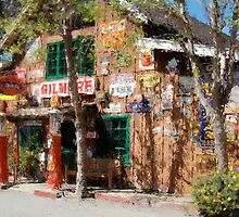 Baja Cantina, Carmel Valley, CA by JimPavelle