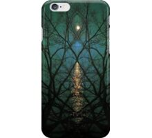 Embrace The Night iPhone Case/Skin