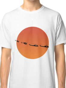Apocalypse Now by burro Classic T-Shirt