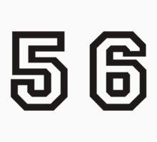 Fifty Six by sweetsixty