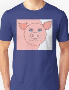 PIG PORTRAIT T-Shirt