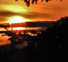Easter Sunrise....2010 by trueblvr