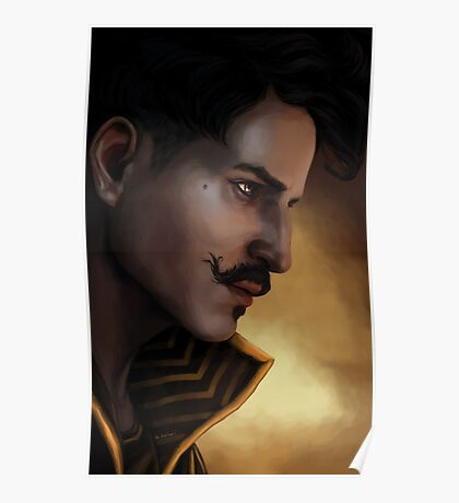Dorian Poster