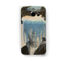 Waterfall Dialogue Samsung Galaxy Case/Skin
