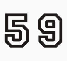 Fifty Nine by sweetsixty