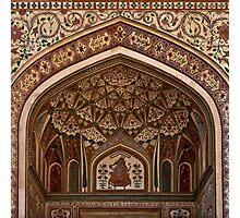 Ganesh Pol - Jaipur Photographic Print