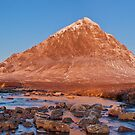 Buachaille Etive Mòr by Andrew Doggett