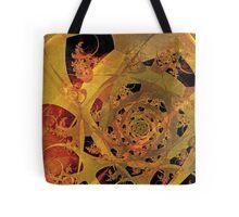 Renaissance Complex Tote Bag