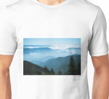 BLUE HORIZON  Unisex T-Shirt