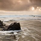 Church Cove Ebb and Flow by igotmeacanon