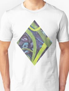 Crazy nature Unisex T-Shirt