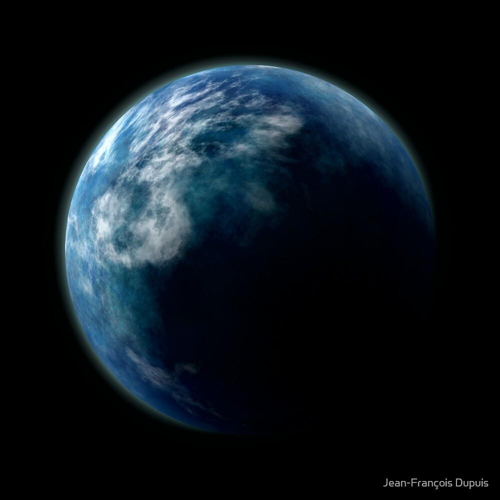 Planet pas nette by Jean-François Dupuis