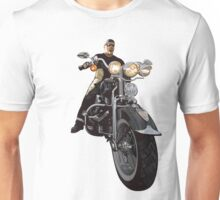 Born To Ride T-Shirt Unisex T-Shirt