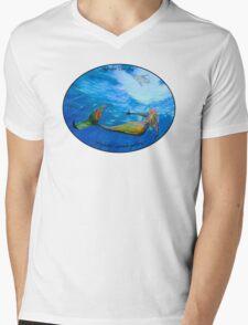 Mermaid Art  M 07 T-Shirt