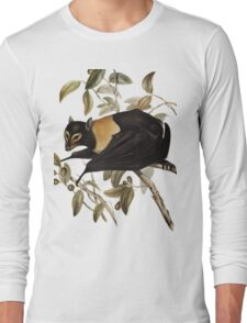 This is one good looking bat Long Sleeve T-Shirt