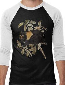 This is one good looking bat Men's Baseball ¾ T-Shirt