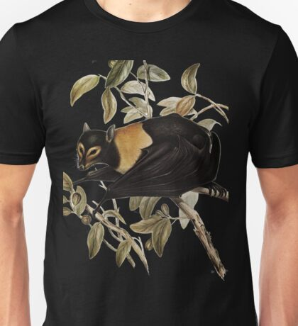 This is one good looking bat Unisex T-Shirt